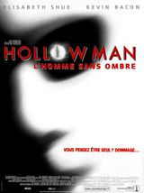 Affiche Hollow Man, l'homme sans ombre