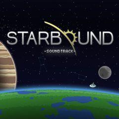Pochette Starbound Orchestral OST (OST)