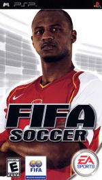 Jaquette FIFA Soccer