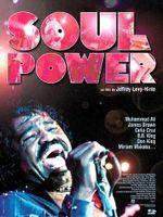 Affiche Soul Power