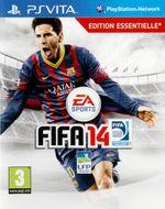 Jaquette FIFA 14 : Édition Essentielle