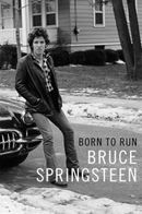 Couverture Born to Run