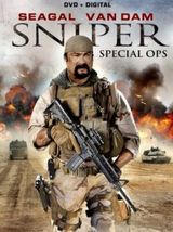 Affiche Sniper: Special Ops