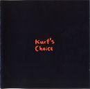 Pochette Kurt's Choice