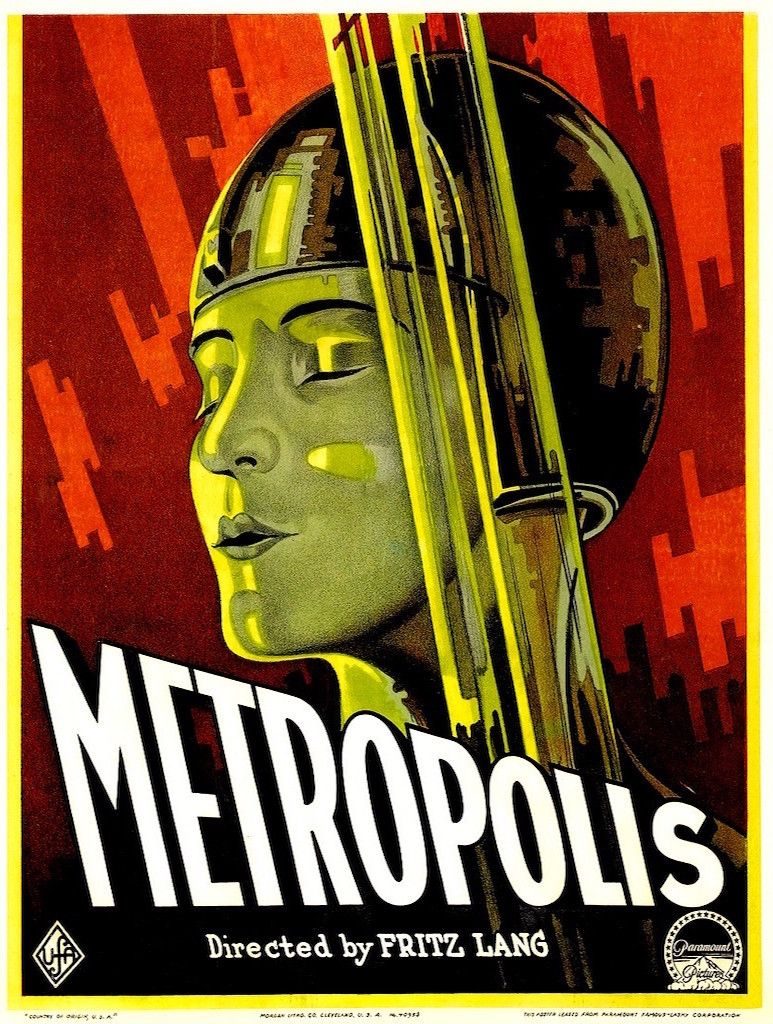 critique of metropolis Metropolis: lux obscura is another entry in the crowded match 3 market, albeit one with a decadent coating of sleaze and brutality fans of the genre will have a fun time while it lasts, but.
