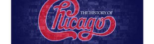Affiche Now More Than Ever: The History of Chicago