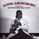 Pochette The Complete Satchmo Plays King Oliver