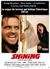 Affiche Shining