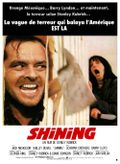 Affiche Shining
