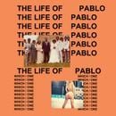 Pochette The Life of Pablo