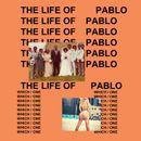Pochette The Life of Pablo