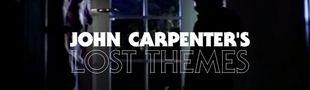 Cover John Carpenter en musique
