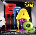 Pochette Bravo Hits 92