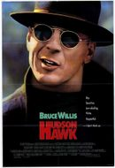 Affiche Hudson Hawk, gentleman et cambrioleur