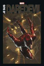 Couverture Marvel Anthologie : Je suis Daredevil