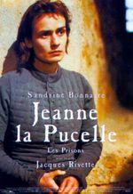 Affiche Jeanne la Pucelle II - Les Prisons