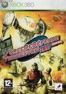 Jaquette Force de Défense Terrestre 2017