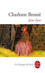 Couverture Jane Eyre