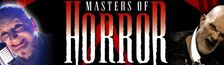 Cover Masters of Horror