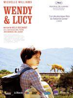 Affiche Wendy et Lucy