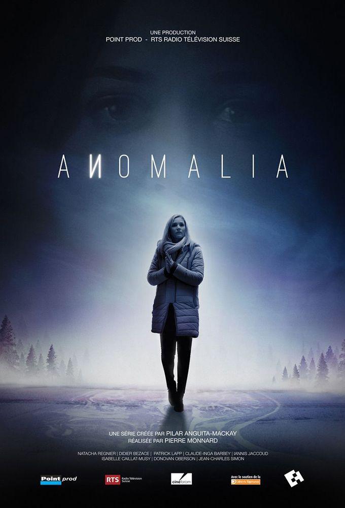 Anomalia saison 1