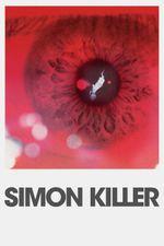 Affiche Simon Killer
