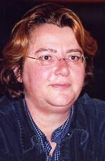 Photo Lorraine Lévy