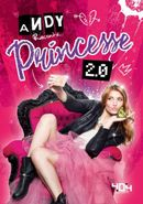 Couverture Princesse 2.0
