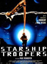 Affiche Starship Troopers