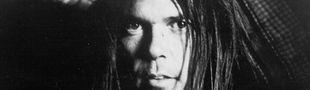 Cover Meilleurs albums de Neil Young