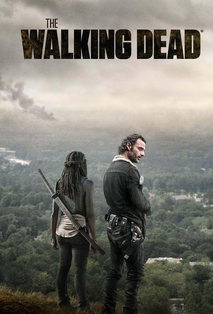 Walking Dead Programm
