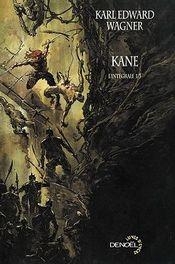 Couverture Kane