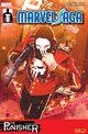 Couverture Aux premières lueurs de l'aube - Marvel Saga (2e série), tome 11