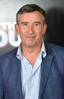 Photo Steve Coogan