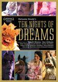 Affiche Ten Nights of Dreams