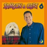 Pochette Samson & Gert 6