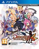 Jaquette Disgaea 4 : A Promise Revisited