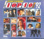 Pochette Het beste uit de Top 40 van '92