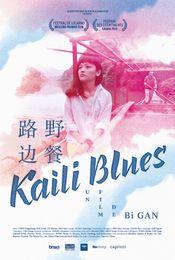 Affiche Kaili Blues