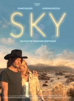 Affiche Sky