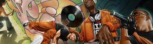 Cover HipHop Culture influences