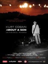 Affiche Kurt Cobain : About a Son