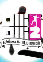 Jaquette OlliOlli 2 : Bienvenue à Olliwood