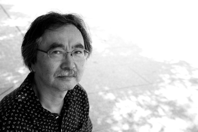 Illustration Jîro Taniguchi est mort...