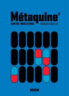 Couverture Métaquine® - Contre-indications