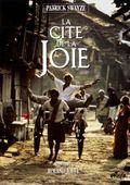 Affiche La Cité de la joie