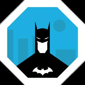 Illustration BatMovies