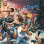 Jaquette Streets of Rage 2