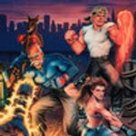 Jaquette Streets of Rage 3
