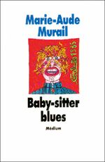 Couverture Baby-sitter blues